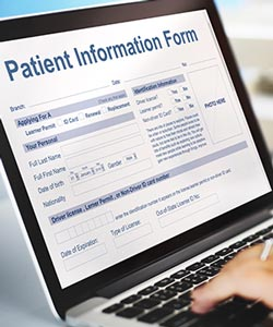 New Patient Forms - Allure Dental Center