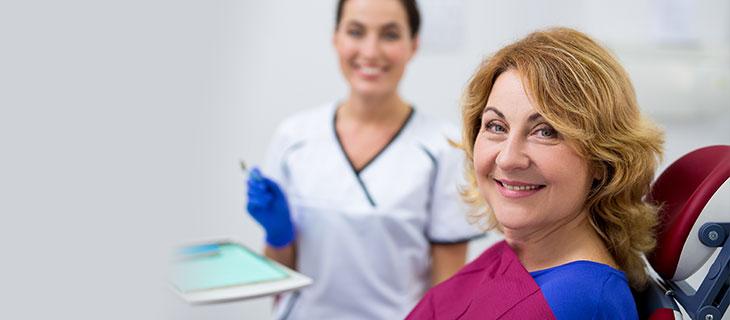 Dental Implants Specialist Near Me in Mountain View, CA