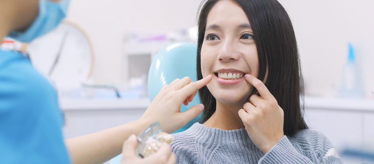 Dental Implant Costs Near Me in Mountain View CA