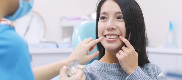 Cosmetic Dentistry Near Palo Alto, CA
