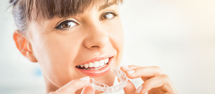 Invisalign vs. Braces for Straightening Your Teeth Questions and Answers