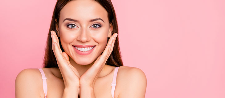 Porcelain Veneers for Your Tired Smile