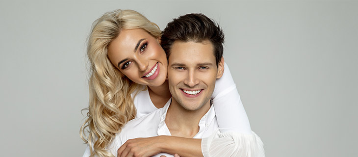 Cosmetic Dentistry Could Be the Solution