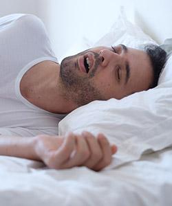 Sleep Apnea Treatment Near Me in Mountain View, CA - Allure Dental Center