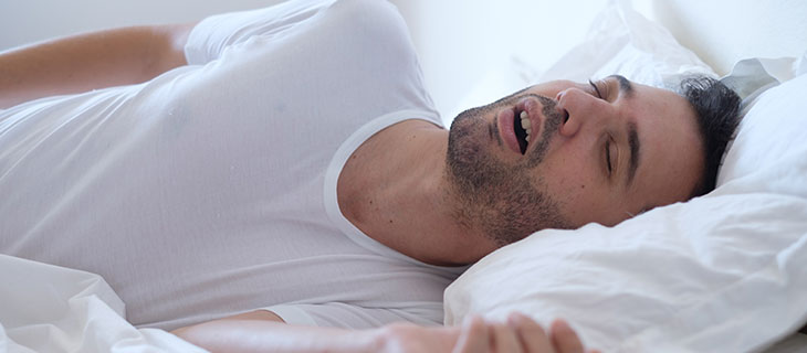 Sleep Apnea Treatment Near Me in Mountain View, CA