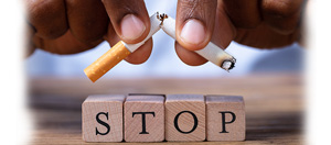 Stop Smoking for the Sake of your Teeth and Gums