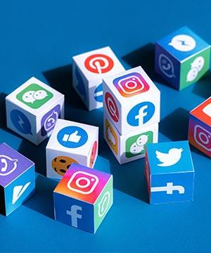 Social Media - Allure Dental Center
