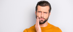 Tooth Decay and Gum Disease Are More Common in Men
