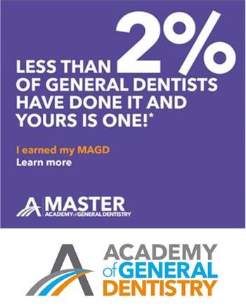 Academy of General Dentistry - Allure Dental Center