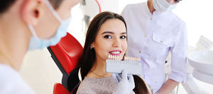 Cosmetic Dentistry Near Me in Mountain View, CA