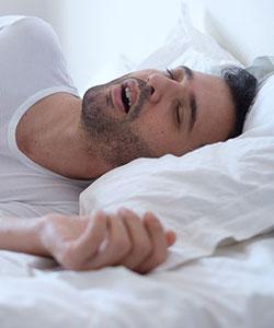 Sleep Apnea Near Me in Mountain View, CA - Allure Dental Center